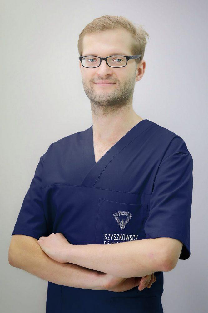 Endodonta lek. dent.  Adam Wnuk