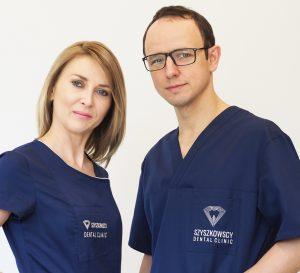 Szyszkowsccy Dental Clinic, Stomatolog