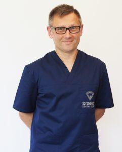 Szyszkowsccy Dental Clinic, Ortodonta