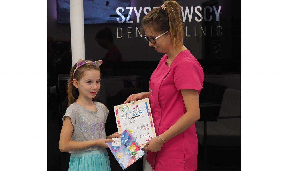 nagroda Szyszkowscy Dental Clinic